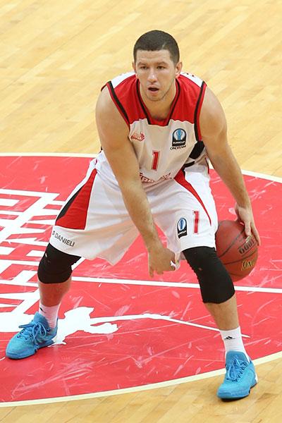 Maxim Tkachenko