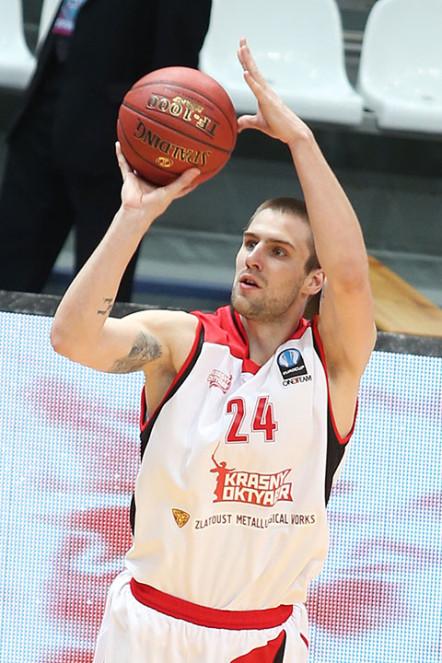 Evgeniy Voytyuk