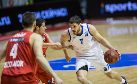 Andrey Koscheev