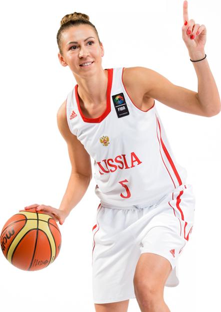 Evgenia Beliakova