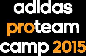 Adidas ProTeam Camp — 2015