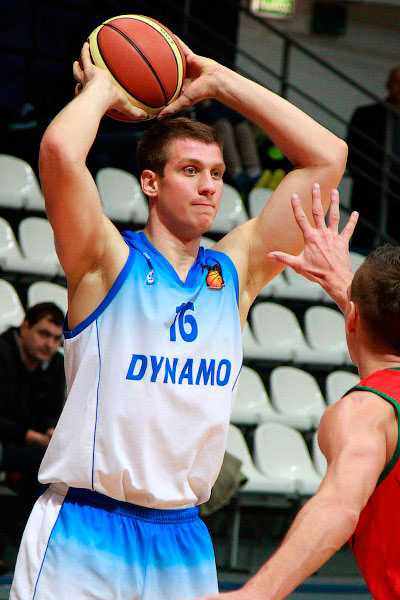 Vladislav Trushkin